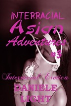 """Interracial Asian Adventures Vol #3"" by Danielle Light – A Review"