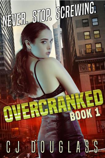 overcranked