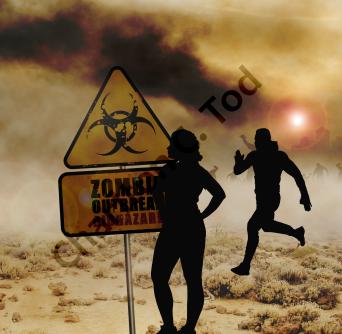 zombie sample