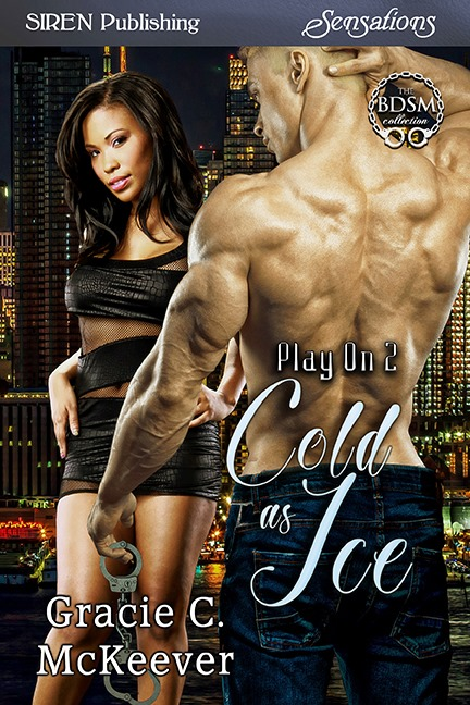 """Cold as Ice"" by Gracie C. McKeever – A Review"